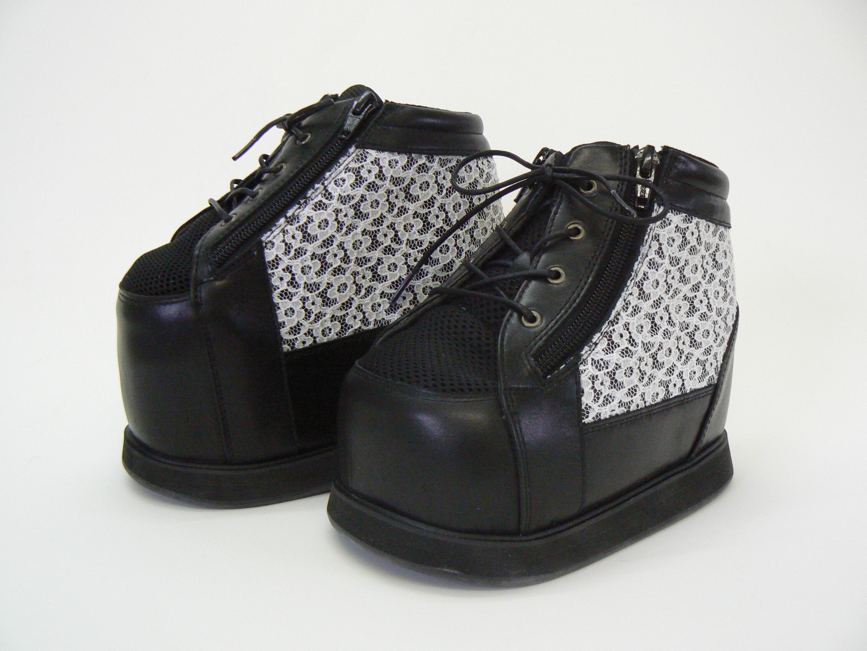 「靴」のこだわりのイメージ